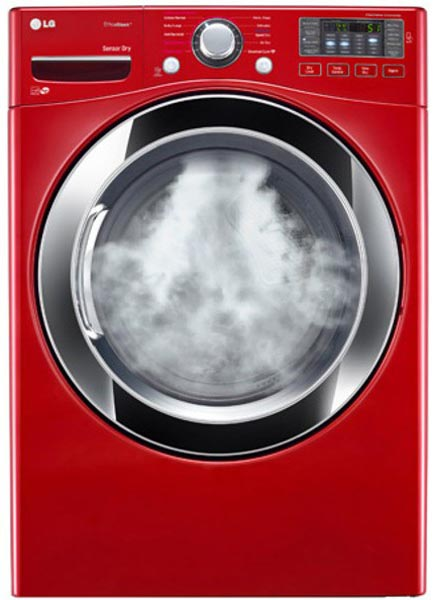 Lg Dryer Repair Repair My Appliance Houston