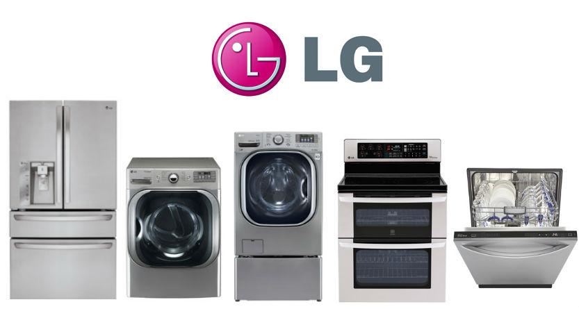 LG - Repair My Appliance Austin