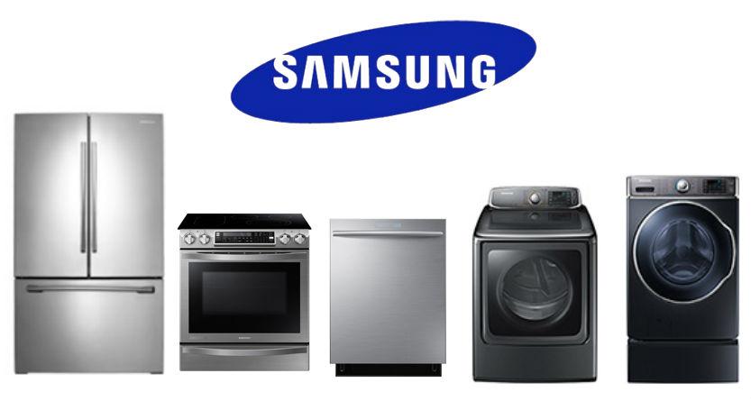 Samsung Repair My Appliance Austin
