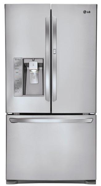 Lg Refrigerator Repair Repair My Appliance Austin