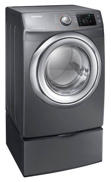 Samsung Dryer Repair - Repair My Appliance Austin